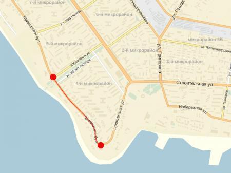 Амангельды Халмурадов: В Актау в конце ноября появятся интеллектуальные перекрестки и заработают новые скоростемеры