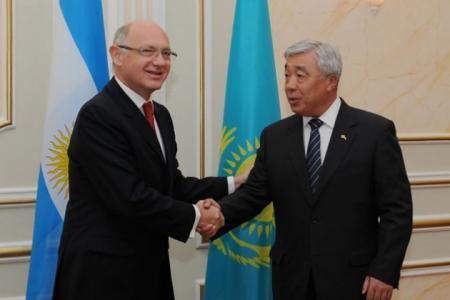 Казахстанцы смогут посещать Аргентину без визы
