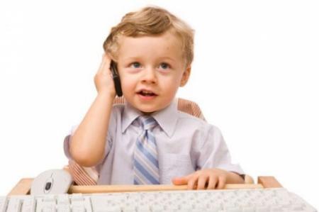 Мобильное приложение поможет найти ребенка
