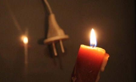 Несколько микрорайонов Актау остались без электричества