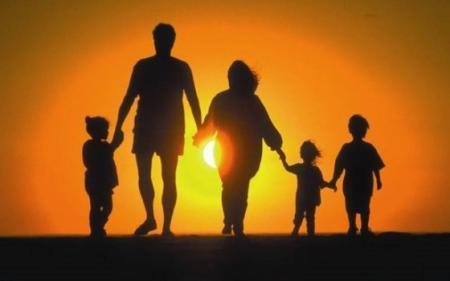 В Актау стартовал фотоконкурс «Моя счастливая семья»