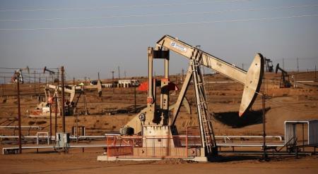 Цены на нефть марки Brent обвалились до 4-летнего минимума