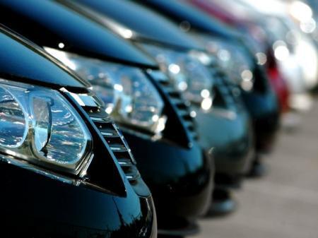 Министерство по инвестициям и развитию отказалось от использования 18 служебных автомобилей