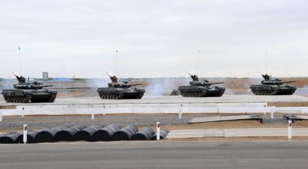 Создать единую систему оборонного госзаказа предложили в Казахстане