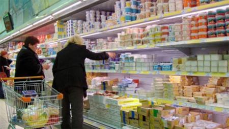 В Казахстане составлен перечень запрещенной для ввоза продукции