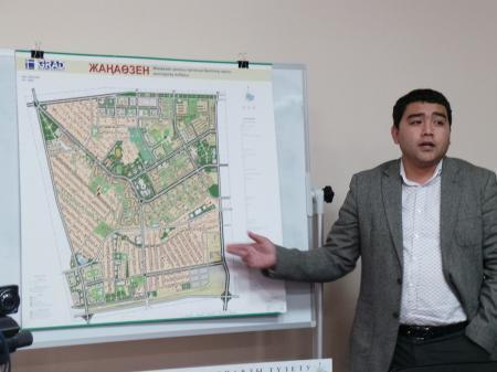 Талгат Ногаев: Наибольшее количество претензий предпринимателей к акиматам  касается земельных отношений