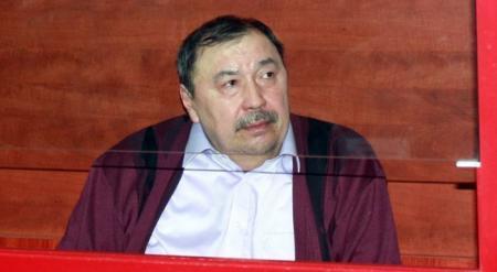 Экс-руководитель аппарата Сената Парламента Ержан Утембаев досрочно выйдет на свободу