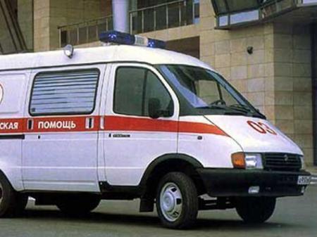 В Мангистауской области при взрыве пострадали четыре человека