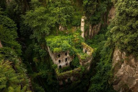 Примеры, когда природа победила цивилизацию