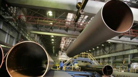Итальянская компания инвестирует $40 млн в производство труб в Актау