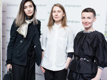 Дизайнера из Актау Ольгу Стан номинировали на премию «Fun Fearless Female»