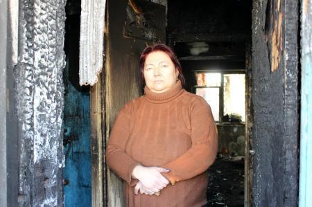 Фонд «Адал»: В Актау погорельцам требуется помощь
