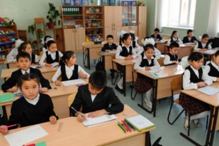Школы РК не готовы принимать детей с 6 лет