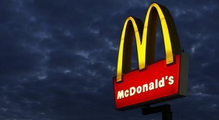 McDonald's откроется в Казахстане в 2015 году