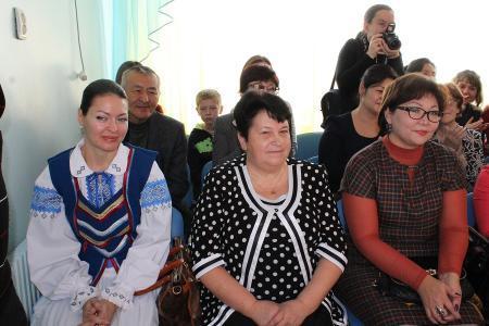Детской Ассамблее народа Казахстана Мангистауской области исполнилось шесть лет