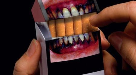 """""""Страшилки"""" появятся на пачках сигарет в странах ЕАЭС"""