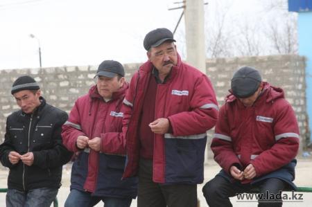Алик Айдарбаев: Региональная программа «Жаңа серпiн» поможет обеспечить работой мангистаусцев