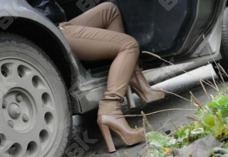 Жительница Актау обвинила 63-летнего водителя в попытке изнасилования