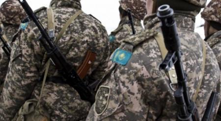 Военнослужащим Казахстана могут отменить денежную компенсацию за аренду жилья