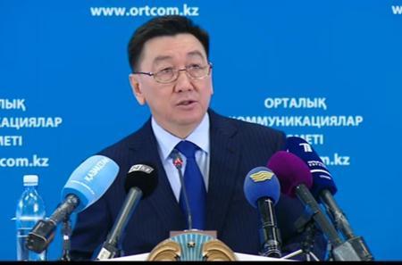 Алик Айдарбаев: Актау нужна четырехтрубная система подачи воды и тепла