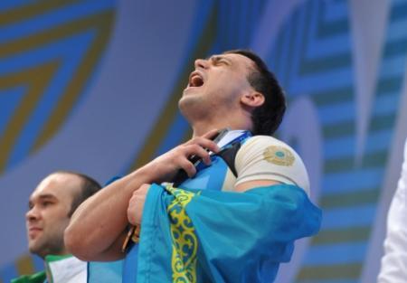 Илья Ильин вошел в число восьми непобедимых спортсменов в мире