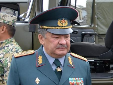 СМИ: Генерал Джуламанов увольнял неугодных ему подчиненных