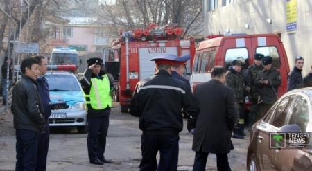 Пострадавших от взрыва детей оперируют лучшие хирурги Алматы