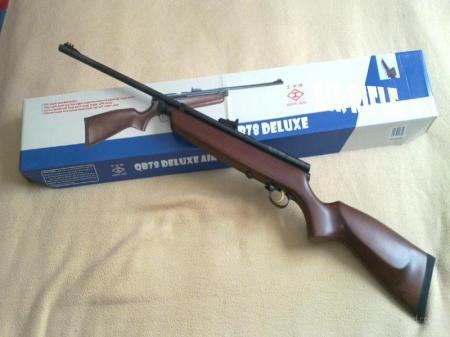 В школе ЗКО из класса НВП украли пять винтовок