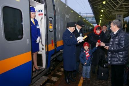 Билеты на поезда можно будет приобрести через интернет