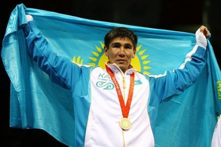 Тренер отсудил у боксера Сарсекбаева квартиру в Астане