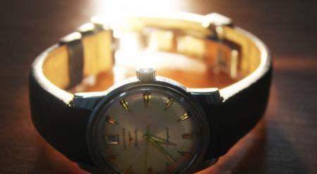 Швейцарские часы могут начать производить в Казахстане