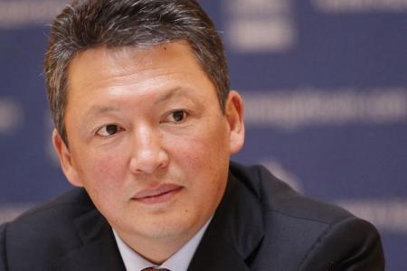 Кулибаев назвал проблемные вопросы бизнеса