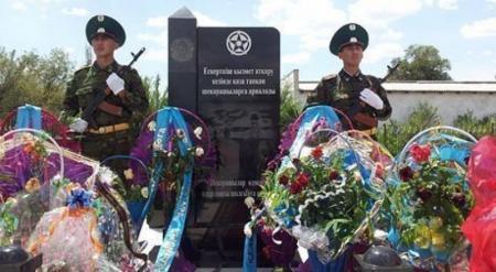 """Семьи погибших на посту """"Арканкерген"""" солдат не смогли обжаловать отказ в выплате компенсаций"""