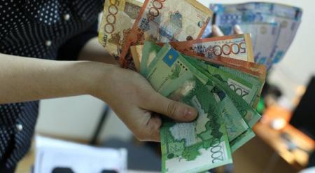 Курс доллара к тенге может снизиться до 180 на этой неделе