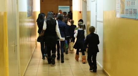 Казахстанские школы могут не вместить всех шестилеток