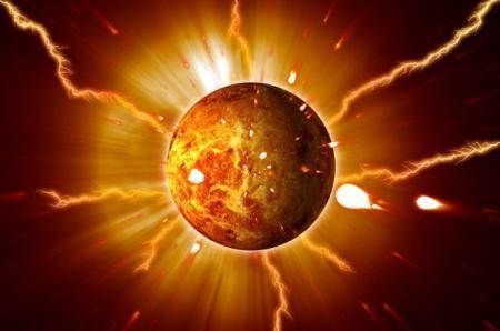«Страшилками» назвали казахстанские ученые информацию о сверхмощной магнитной буре 16 декабря