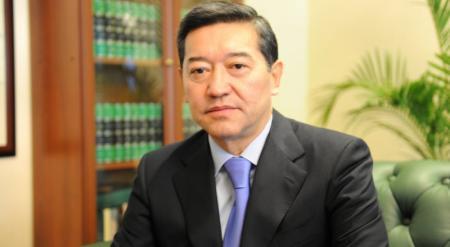Серик Ахметов не признает вину в хищении бюджетных денег