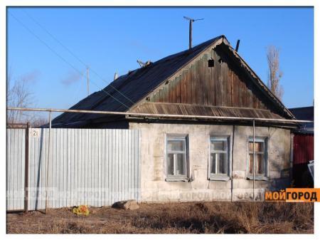 В Уральске во дворе частного дома повесились два друга