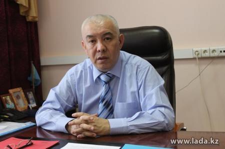 Руслан Бектубаев: В Мангистауской области наблюдается рост онкологических заболеваний