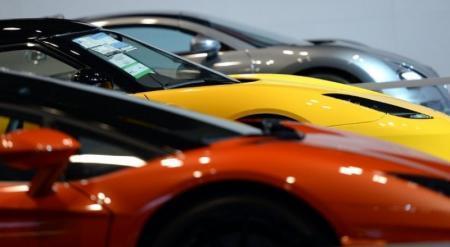Составлен ТОП-10 самых продаваемых дорогих автомобилей в Казахстане