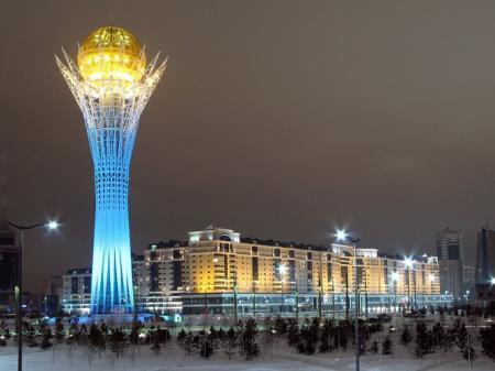 В Казахстане предстоящий понедельник будет выходным