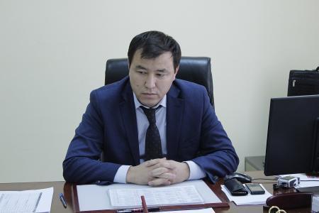 Махмуд Калжанов: Акимат неоднократно помогал Олегу Гусеву и Людмиле Волхоновой
