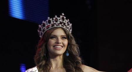"""Определена """"Мисс Казахстан-2014"""""""