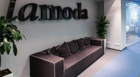 Офисы компании Lamoda обыскивают в России