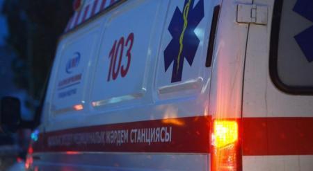 Семь человек погибли при взрыве газа в Талдыкоргане