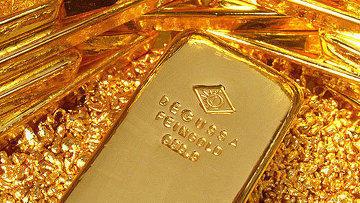 Казахстан наращивает золотовалютные резервы