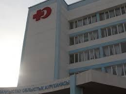 В Мангистауской областной больнице произошло аварийное отключение света