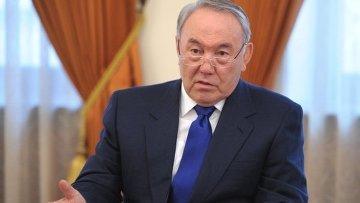 Назарбаев: Этнические и религиозные права в Казахстане соблюдаются лучше, чем в Европе