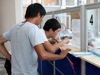 Время оказания услуг в казахстанских ЦОНах будет регламентировано законом