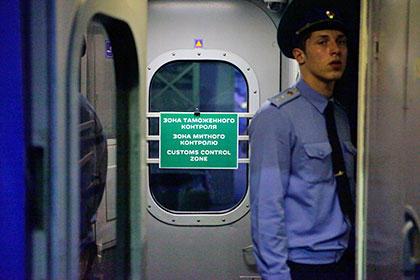 РЖД на год отменит поезда на Украину и в Казахстан